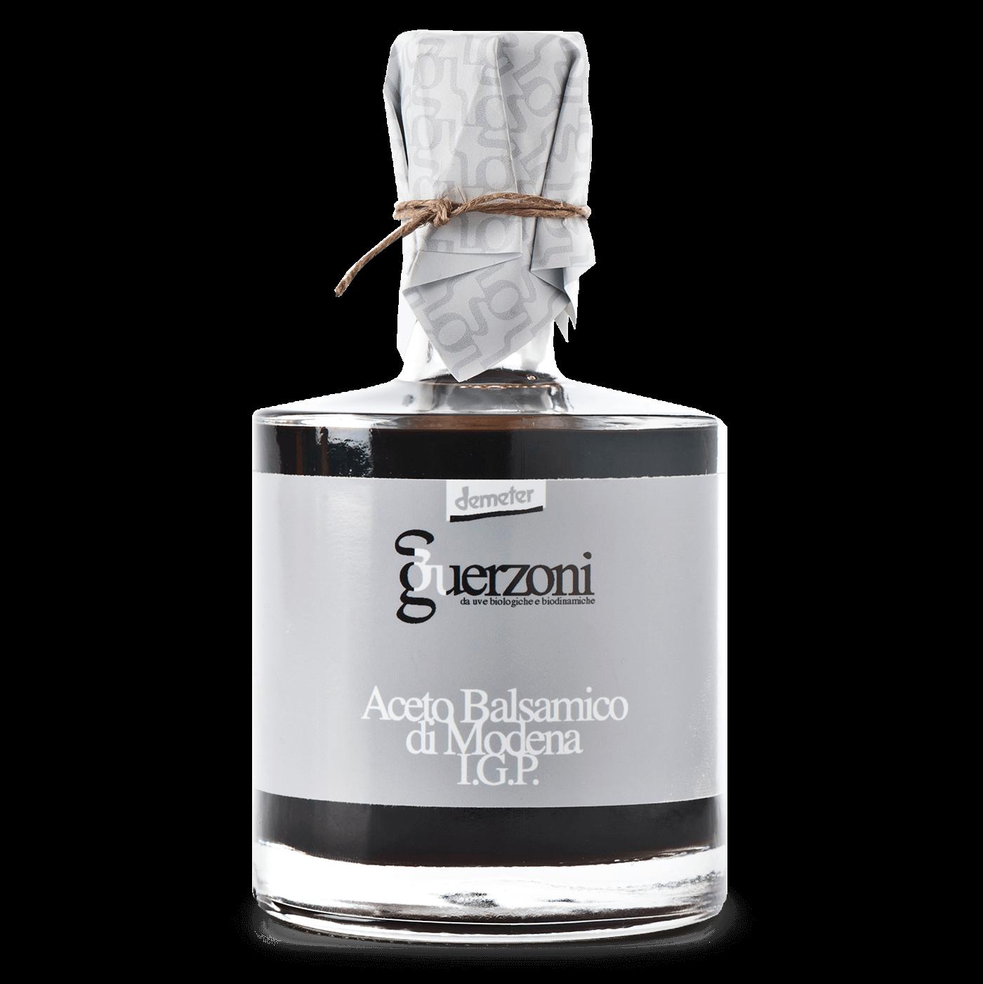 Aceto Balsamico di Modena Argento