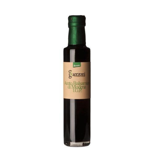 Aceto Balsamico di Modena igp – serie verde – Biologico Biodinamico