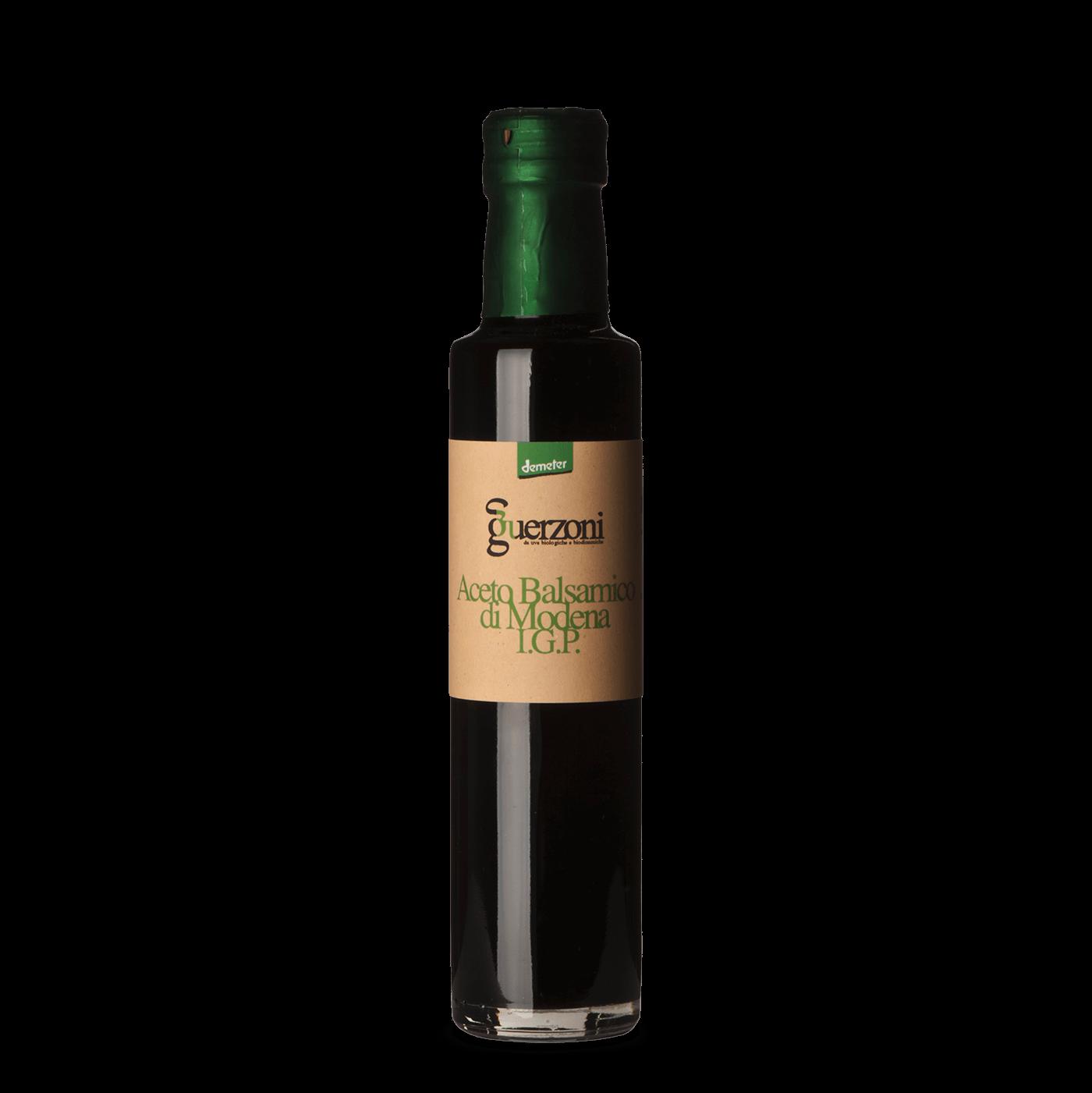 Aceto Balsamico di Modena Verde 250 ml