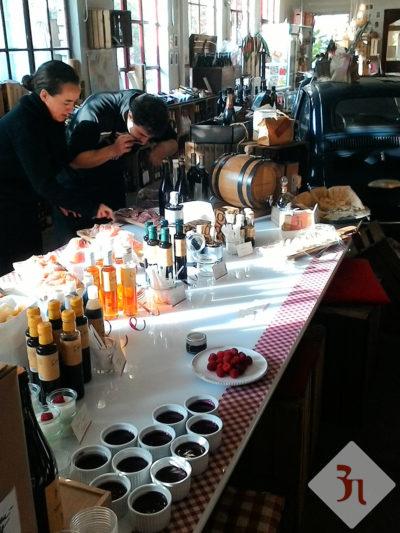 Acetaia Guerzoni Aceto Balsamico di Modena e Aceto di Mele